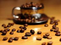 Приметы о кофе
