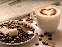 Сколько кофе нужно на чашку