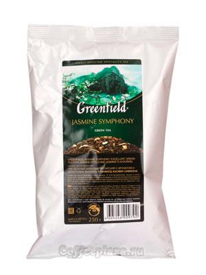 Чай Greenfield Jasmine Symphony 250 гр