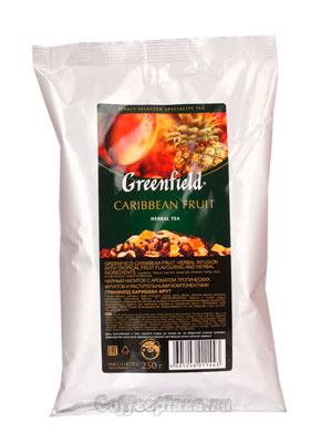 Чай Greenfield Caribbean Fruit 250 гр