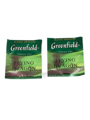 Чай Greenfield Flying Dragon в Пакете
