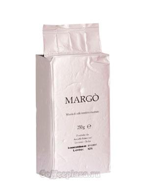 Кофе Arcaffe молотый Margo 250гр