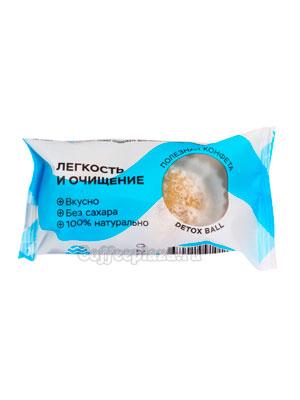Конфеты HealthyBall Detox Вишня и кешью