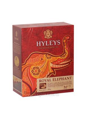 Чай Hyleys Королевский слон 200 гр