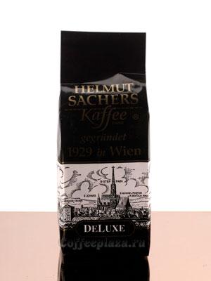 Кофе Helmut Sachers молотый De Luxe