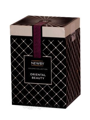 Чай листовой Newby Ориентал бьюти 75 гр