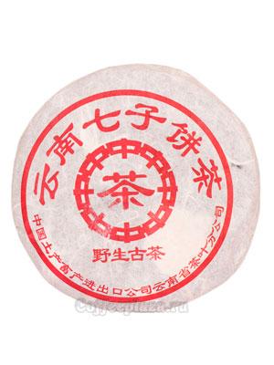 Гун Тин блин 100г (шу)