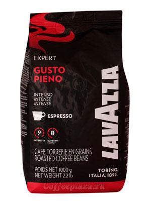Кофе Lavazza в зернах Espresso Vending Gusto Piena 1 кг