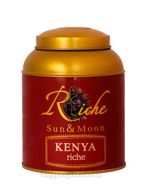 Чай Riche Natur Kenya 100 гр