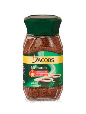 Кофе Jacobs растворимый Monarch 47.5 гр