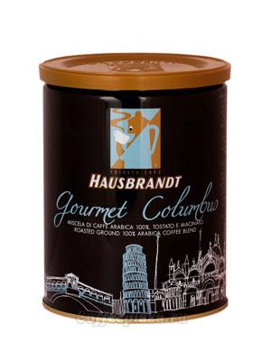 Кофе Hausbrandt (Хаусбрандт) молотый Colombia