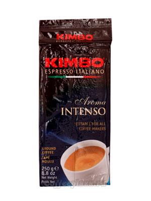 Кофе Kimbo молотый Aroma Intenso
