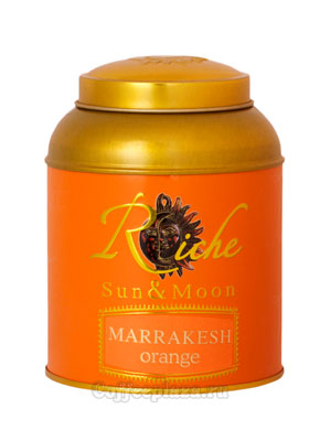 Чай Riche Natur Marrakesh Orange 100 гр