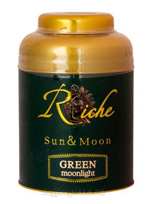 Чай зеленый Riche Natur