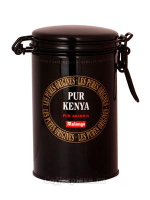 Кофе Malongo молотый Pur Kenya