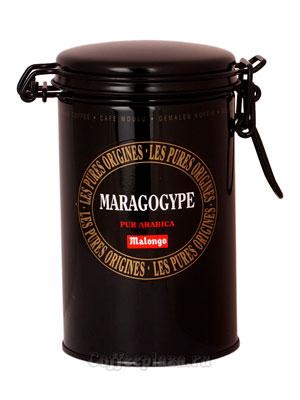 Кофе Malongo молотый Maragogype
