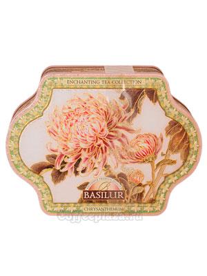 Чай Basilur Очаровательный Хризантемы 100 гр