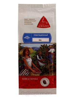 Кофе Amado в зернах Ява 200 гр