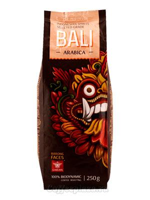 Кофе Garuda в зернах Bali 250 гр