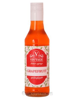 Сироп Vintage Грейпфрут 250 мл