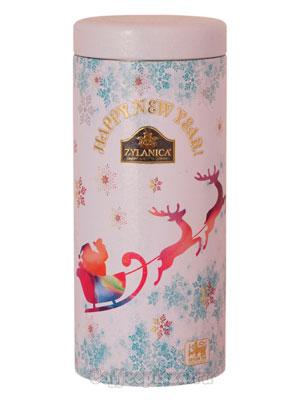 Чай Zylanica White Ded Moroz