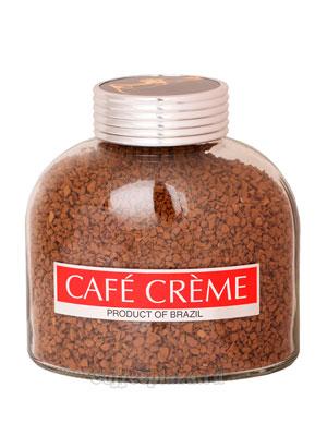 Редактировать Кофе Cafe Creme растворимый 185 гр