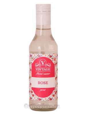 Vintage Розовая вода 250 мл