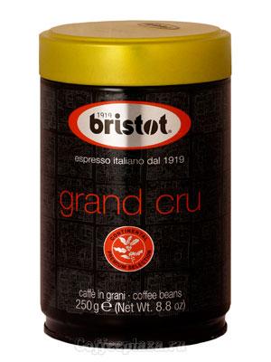 Кофе Bristot в зернах Ethiopia 250 гр