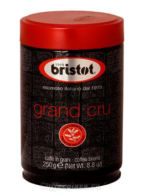 Кофе Bristot в зернах India 250 гр