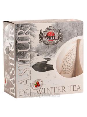 Чайный набор Basilur