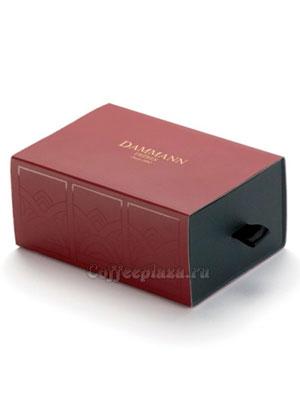 Подарочный чайный набор Dammann Tuileries/Тюильри