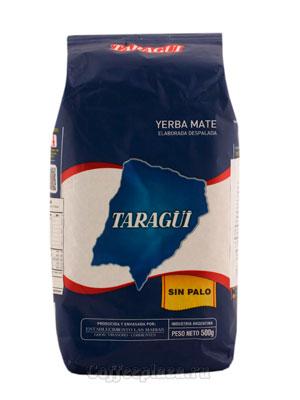 Чай Мате Taragui Листовой 500 гр