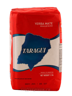 Чай Мате Taragui Классический 500 гр