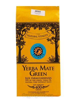 Чай Мате Green Fintess 400 гр