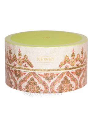 Newby подарочный набор зеленых чаев