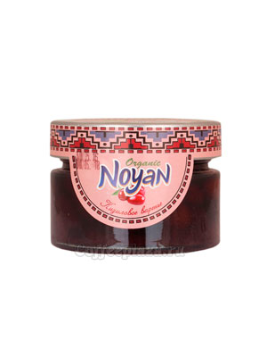 Варенье Noyan Organic из кизила 150 гр