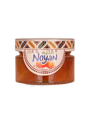 Варенье Noyan Organic из тыквы 150 гр