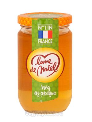 Lune de Miel Мёд из акации 375 гр