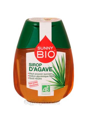 Сироп Sunny Bio из Агавы 250 г