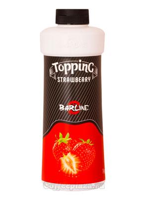 Топпинг Barline Клубника 1 л