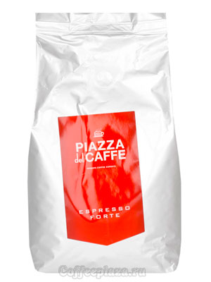 Кофе Jardin в зернах Piazza del Caffe Espresso Forte 1 кг