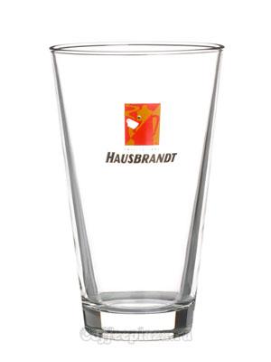 Стакан Hausbrandt для Латте