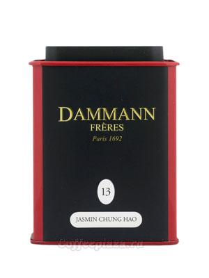 Чай Dammann Жасмин 100 гр