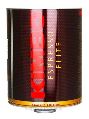 Кофе Kimbo в зернах Elite Limited Edition 3 кг