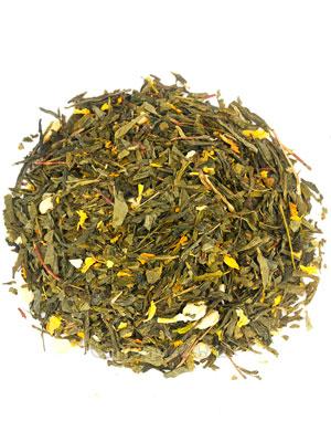 Чай Нежный май (зеленый)