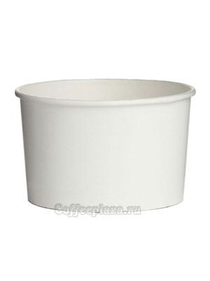 Креманка 245 мл белый