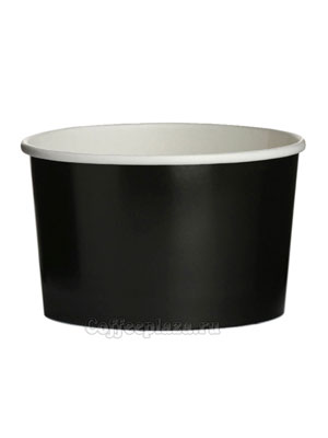 Креманка 245 мл черный