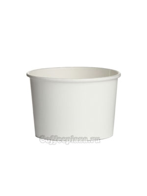 Креманка 130 мл белый