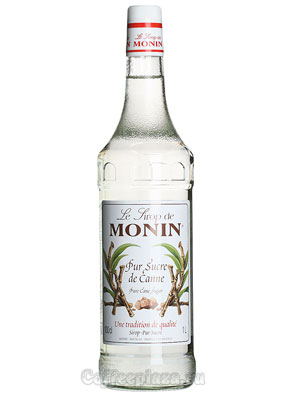 Сироп Monin Сахарный Тростник 1 л