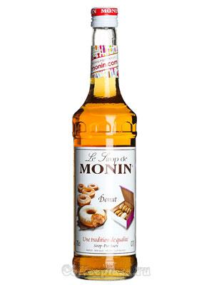 Сироп Monin Донат (Пончик) 700 мл